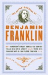 The Autobiography of Benjamin Franklin: A Genetic Text - Benjamin Franklin