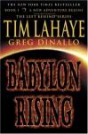 Babylon Rising - Tim LaHaye
