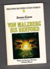 Von Malzberg bis Benford (Wege zur Science Fiction, #10) - James Gunn