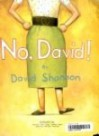 No, David! - David Shannon