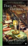 Peril in Paperback - Kate Carlisle