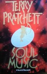 Soul Music (Discworld, #16) - Terry Pratchett