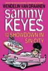 Sammy Keyes and the Showdown in Sin City - Wendelin Van Draanen