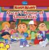 Handy Manny: Oscar's House of Smoothies - Marcy Kelman, Alan Batson