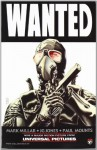 Wanted - J.G. Jones, Mark Millar, Brian K. Vaughan