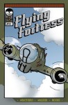 Flying Fortress #00 - Andrew Walker, Andy Moore, Eric Weathers