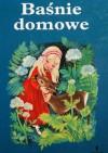 Baśnie domowe - Hans Christian Andersen, Jacob Grimm, Wilhelm Grimm