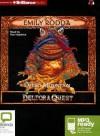 Dread Mountain - Emily Rodda, Ron Haddrick