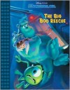 Big Boo Rescue (Monsters, Inc.) - Walt Disney Company, Larry Moore, Judith Holmes Clarke