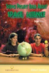Science Project Ideas About Space Science - Robert Gardner