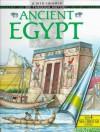 Ancient Egypt - Judith Crosher, Philip Hood