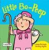 Little Bo Peep (A Peep Through Nursery Rhyme) - Emily Gale, Emma Dodd