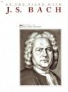 At the Piano with J. S. Bach - Johann Sebastian Bach