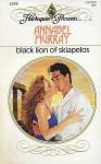 Black Lion of Skiapelos - Annabel Murray