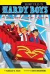 The Great Coaster Caper - Franklin W. Dixon, Scott Burroughs