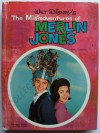 The Missadventures of Merlin Jones - M.V. Carey, Robert L. Schaar