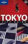 Tokyo - Matthew Firestone, Timothy N. Hornyak, Lonely Planet