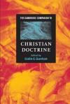 The Cambridge Companion to Christian Doctrine (Cambridge Companions to Religion) - Colin E. Gunton