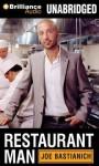 Restaurant Man (Audiocd) - Joe Bastianich