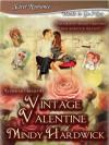 Vintage Valentine - Mindy Hardwick
