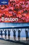 Boston - Mara Vorhees, John Spelman, Lonely Planet