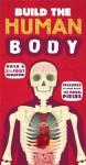 Build the Human Body - Richard Walker