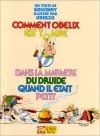 Comment Obélix est tombé dans la marmite du druide quand il était petit - Albert Uderzo, René Goscinny