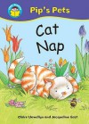 Cat Nap - Claire Llewellyn, Jacqueline East