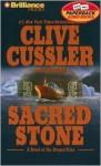 Sacred Stone (Oregon Files, #2) - Clive Cussler, Craig Dirgo