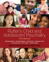 Rutter's Child and Adolescent Psychiatry - Michael Rutter, Dorothy Bishop, Daniel Pine, Steven Scott, Jim S. Stevenson, Eric A. Taylor, Anita Thapar