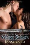 Malice Striker - Jianne Carlo