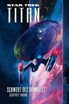 Star Trek - Titan 4: Schwert des Damokles (German Edition) - Geoffrey Thorne, Stephanie Pannen