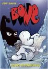 Bone #1: Lejos de Boneville - Jeff Smith, Steve Hamaker