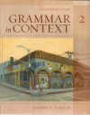 Grammar in Context 2, Fourth Edition (Student Book) - ELBAUM, Sandra N. Elbaum