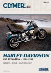 Harley-Davidson: Fxd Evolution, 1991-1998 - Ron Wright