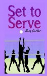 Set to Serve - Karen Abbott, Joyce Bean