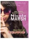 Busted in Bollywood - Nicola Marsh