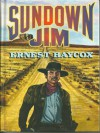 Sundown Jim - Ernest Haycox