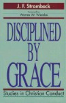 Disciplined By Grace - J.F. Strombeck