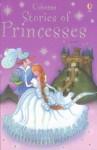 Stories of Princesses - Susanna Davidson