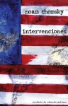 Intervenciones - Noam Chomsky