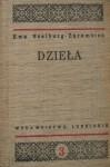 Dzieła Tom 3 - Ewa Szelburg-Zarembina