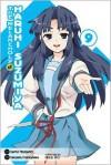 The Melancholy of Haruhi Suzumiya, Vol. 9 - Nagaru Tanigawa, Noizi Ito, Gaku Tsugano