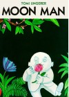 Moon Man - Tomi Ungerer