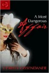 A Most Dangerous Affair - Christy Gissendaner