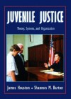 Juvenile Justice: Theory, Systems, and Organization - James Archibald Houston, Shannon Barton