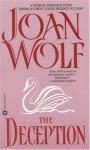 The Deception - Joan Wolf