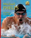 Michael Phelps: Anything is Possible! (Defining Moments) - Meish Goldish, Jim Bolster