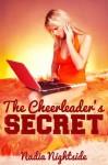 The Cheerleader's Secret - Nadia Nightside