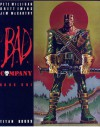Bad Company, Vol. 1 - Peter Milligan, Brett Ewins